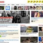 Rieder: 'BuzzFeed's' great leap forward