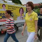 Philippines Elects First Transgender Member Of Congress