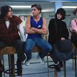 The sad, conventional lesson of 'The Breakfast Club'