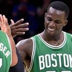 Brandon Bass, Celtics Bench Shoulder Load As C's Win Ugly In Philly