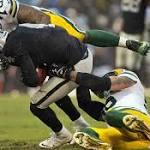 Team Grades: Packers End Raiders' Playoff Hopes For 13th Consecutive Season