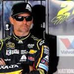 Jeff Gordon leaves lasting impact on NASCAR