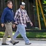 George Zimmerman: Police report released, no charges 'any time soon'