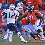Source: Terrance Knighton will sign with Patriots