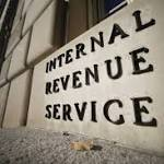 IRS Meets with Tax Community to Address Identity Theft