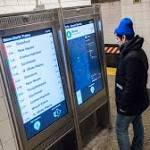 NYC Finally Gets New, Interactive Subway Maps