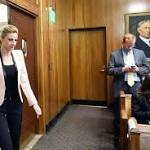 Father: Erin Andrews 'not the girl that we used to know'