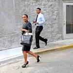 Rachel Noerdlinger, embattled aide to NYC First Lady Chirlane McCray, takes ...