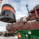 Superior shipyard faces $1.4 million in fines