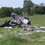 Pilot of fatal medical helicopter flight was texting, didn't check his fuel ...