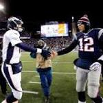 Championship weekend: What to look for as the Patriots visit the Broncos with ...
