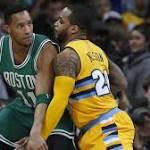 Celtics go back-to-back