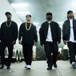 On DVD: 'Straight Outta Compton' among this week's new home-video arrivals