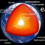 Radical Theory Claims the Inner Core Holds Most of the Earth's Carbon