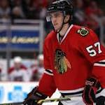 Trevor van Riemsdyk Undergoes 'Successful' Surgery On Patella Fracture