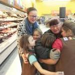 Caring with cookies: Local Girl Scouts prove profits are better shared