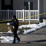 Family, friends stunned by Utah murder-suicide