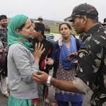 J&K floods: rescue teams to focus on Srinagar, South Kashmir