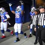 Pregame primer: Bills vs. Jets (plus five things I'm looking for)
