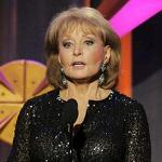 ABC's Barbara Walters reportedly to retire in a year