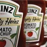 Heinz will buy Kraft Foods in megamerger for American food
