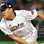 Notes: Yankees strike deal with Masahiro Tanaka