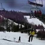 7 injured in chairlift accident