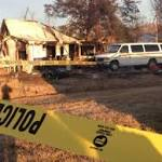 Police: 9 family members killed in Ky. house fire
