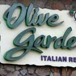 Darden Restaurants CEO Otis Steps Down; Gene Lee Named Interim ...