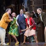 Review Roundup: NOISES OFF Opens on Broadway - Updating LIVE!