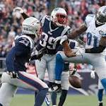 Ups & Downs: Patriots Contain Johnson, Tate; Get Best Of Detroit's D