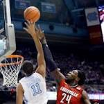 UNC shows the best and worst of itself in comeback win vs. Louisville