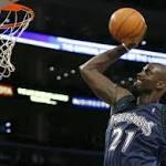 NBA short takes