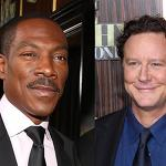 Eddie Murphy and Judge Reinhold to reunite on TV 'Beverly Hills Cop'