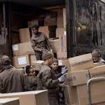 UPS Braces for Online Shipping Surge With New Delivery Tactics