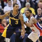 Indiana Pacers Pull Off 114-109 Win Over Pistons