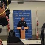 LAPD Officers Violated Policy In Dorner Manhunt