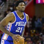If Joel Embiid Stays Healthy: The Ballad of the 2016-17 Philadelphia 76ers