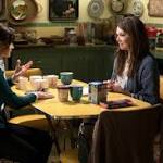 "Let Lauren Graham Explain Why Gilmore Girls Is ""Sneakily Feminist"""
