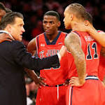 Lavin Out As St. John's Coach