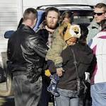 Father of missing toddler Ayla Reynolds charged with domestic assault in ...
