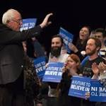The Daily 202: The Bernie Sanders Moment Has Arrived In New Hampshire.