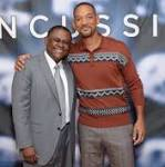 Starring in 'Concussion' led Will Smith to rethink love of football