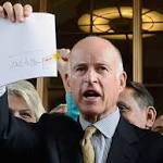 Fact Check: Jerry Brown's False 'Terrorist Back Door' for Guns