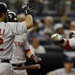 Daniel Nava's Rebound An Interesting Wrinkle In Red Sox's Outfield Plans