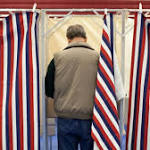 AP: Nearly 1 Million Americans Have Cast Ballots Already For Midterm Elections