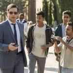 Disney throws another feel-good pitch with 'Million Dollar Arm'