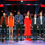 'The Voice' Recap: 'Season 8 Knockouts, Part 1' - Two Against One?