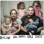 Man, 5 children killed in mobile home fire remembered at funerals in northern Ohio