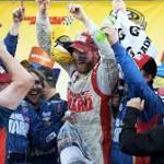Motorsports to undergo changes next year